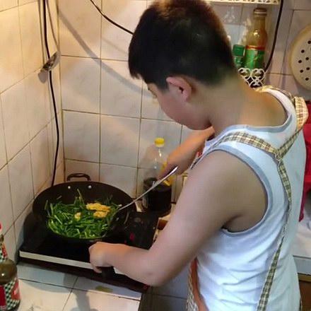 厨房体验记