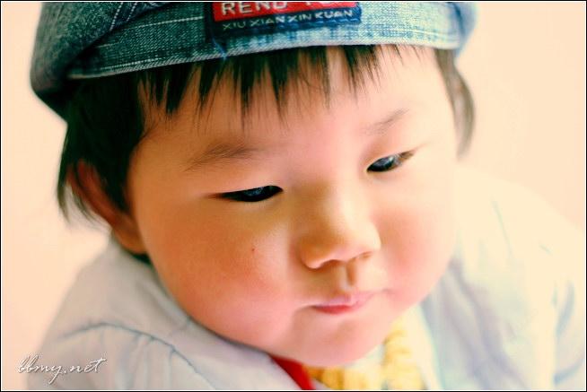 金东浩东东有了贝雷帽日记照片