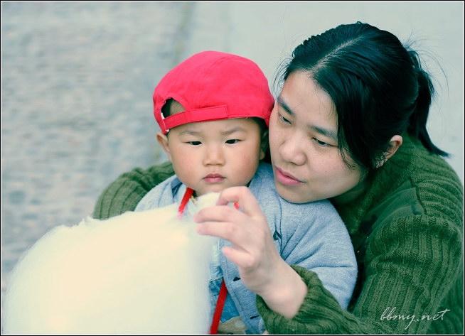 金东浩棉花糖篇——包河游系列之一照片