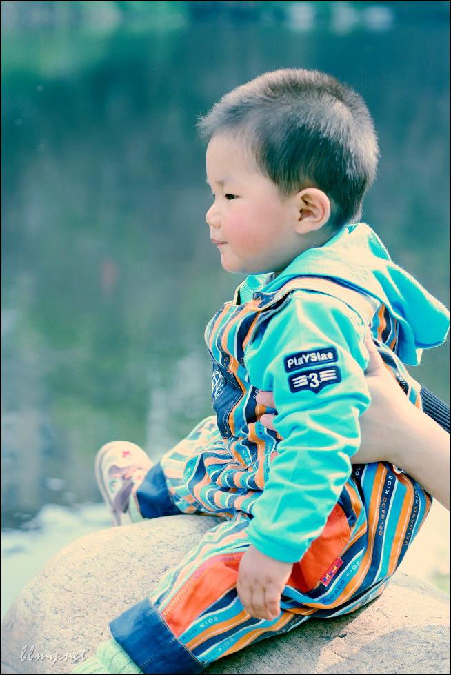 金东浩小游银河公园照片