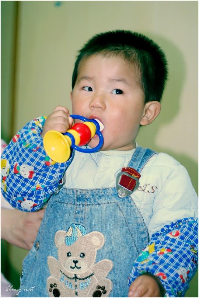金东浩粉刷匠照片