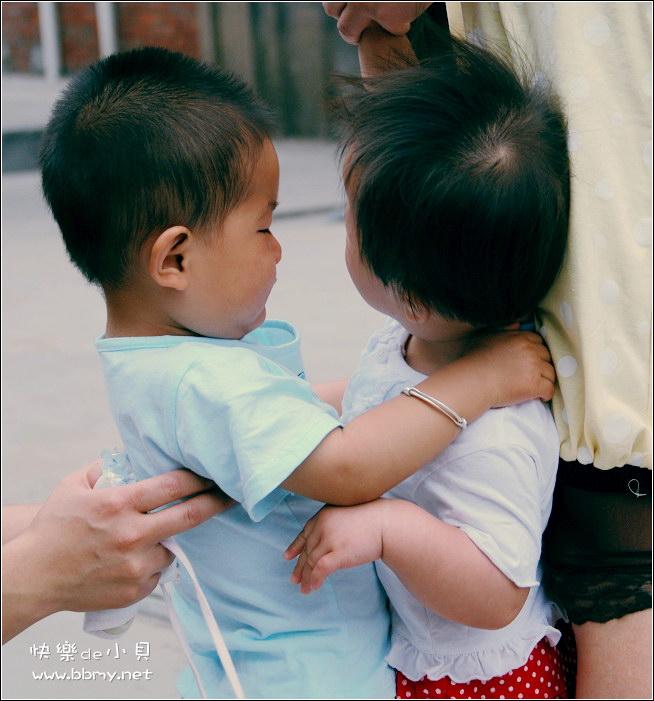 金东浩巧遇美女照片