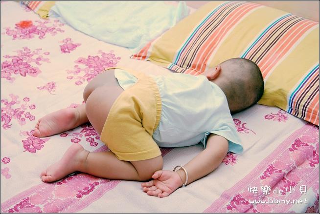 金东浩睡姿照片