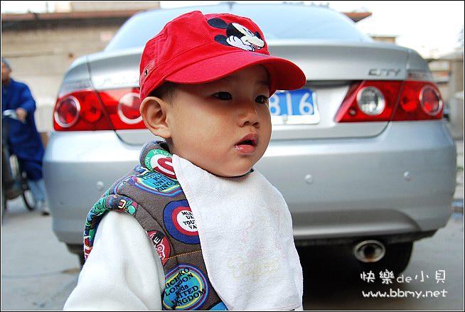金东浩车模日记照片