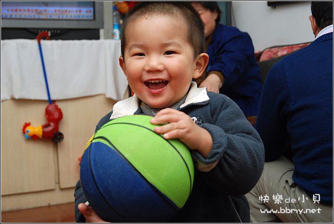 金东浩玩球日记照片