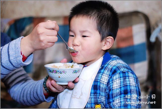 金东浩吃饭难照片