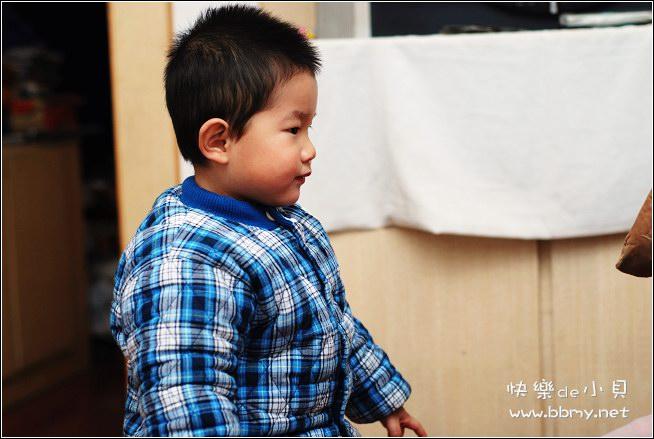 金东浩2008年的最后一天照片