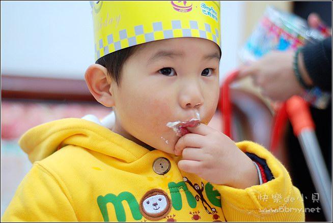 金东浩我二岁啦日记照片