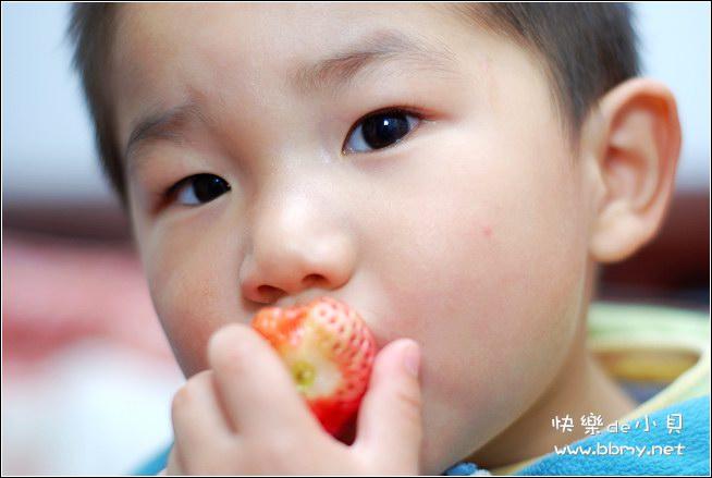 金东浩小病初愈后的笑容照片