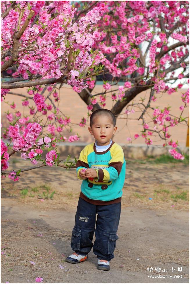 金东浩北京动物园照片