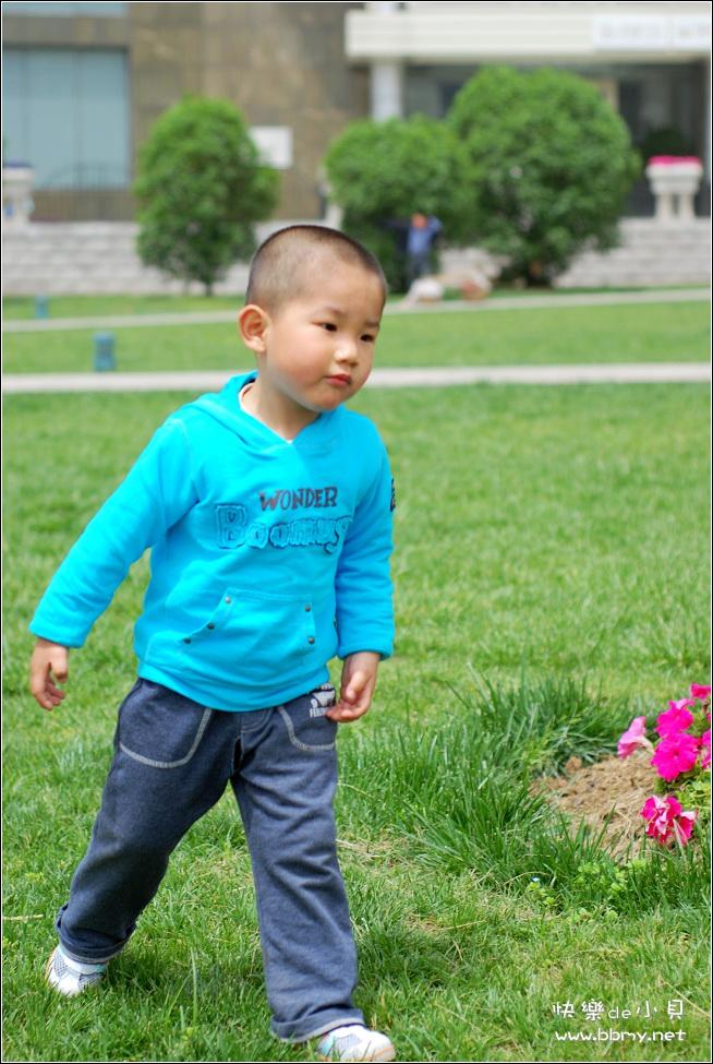 金东浩中博游公园照片
