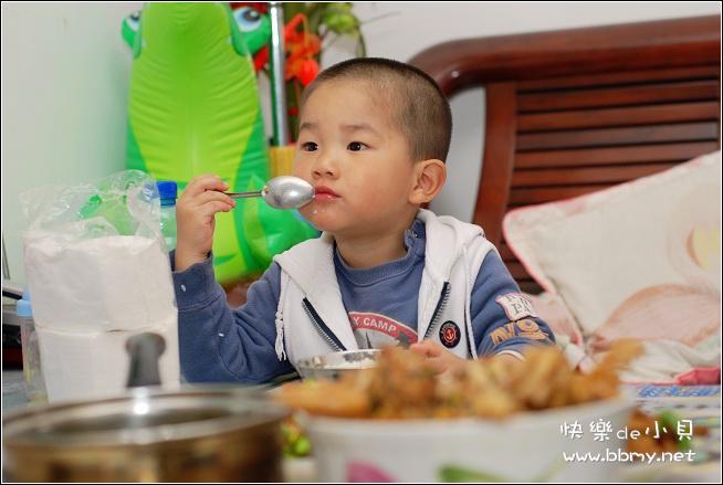 金东浩又不愿自已吃饭照片