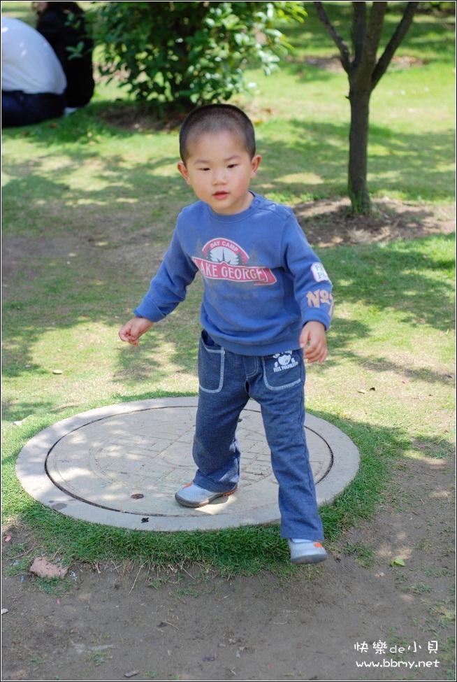 金东浩杏花公园一游照片