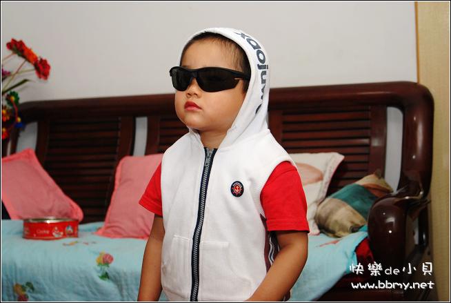 金东浩东东说唱(rap造型)照片