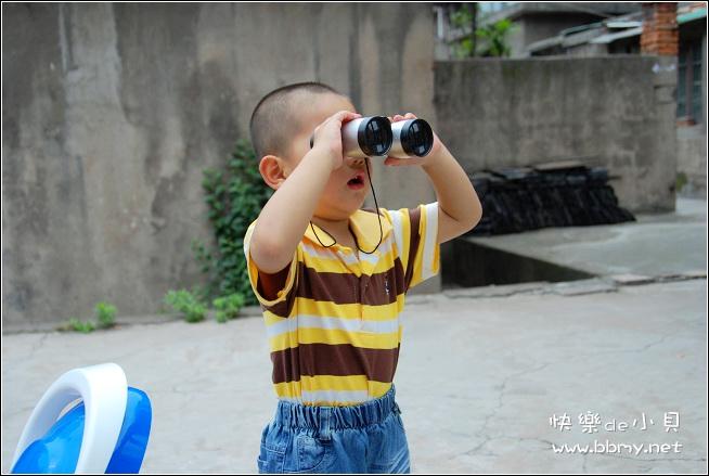 金东浩望远镜照片