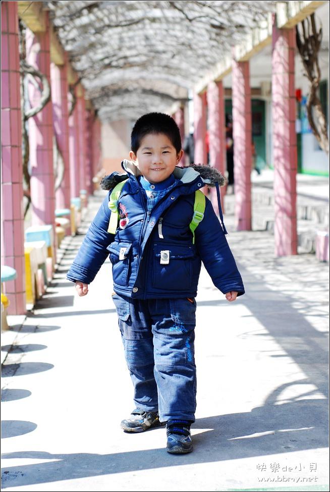 金东浩上幼儿园-1照片