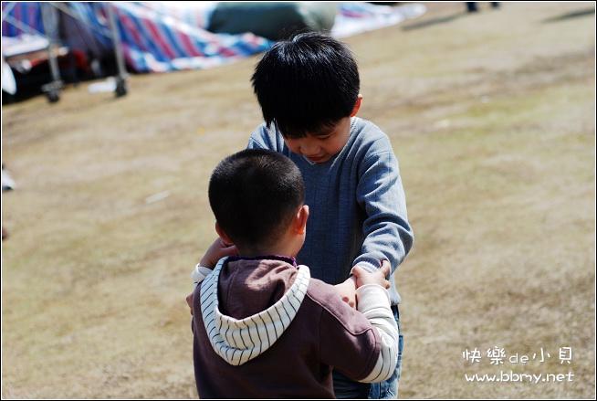 金东浩杏花放风筝照片