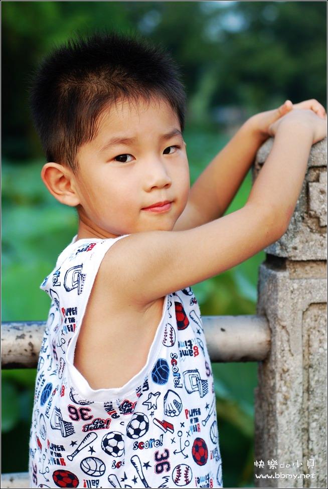 金东浩包河公园日记照片