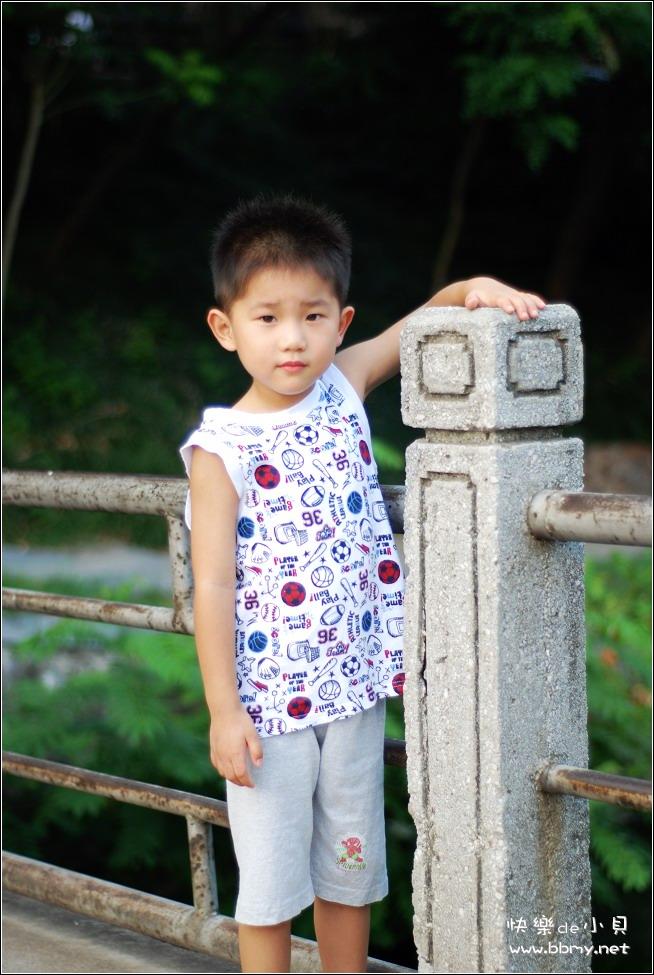 金东浩包河公园照片