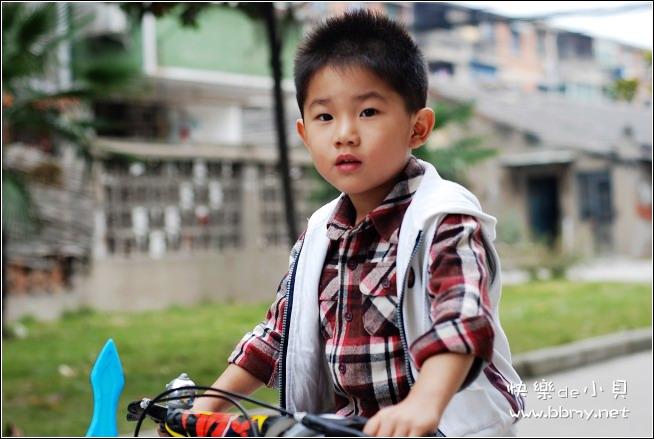 金东浩陪伴东东之骑车日记照片