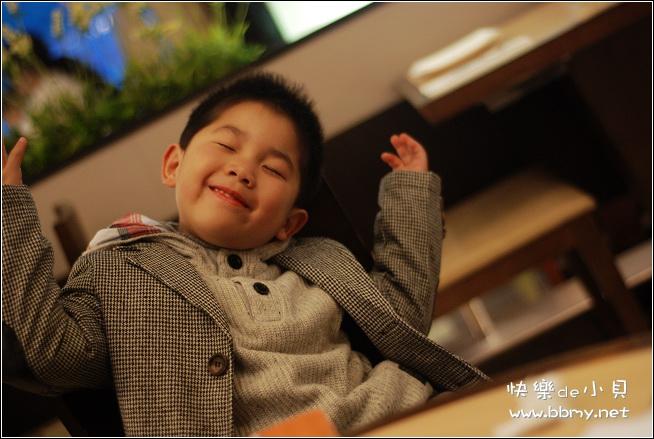 金东浩四周岁生日日记照片