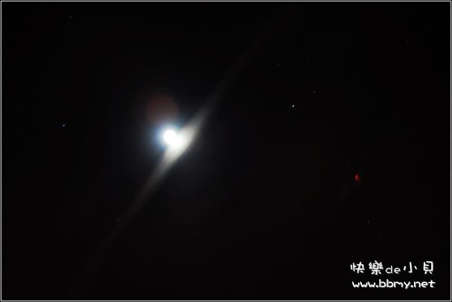 金东浩月食记照片
