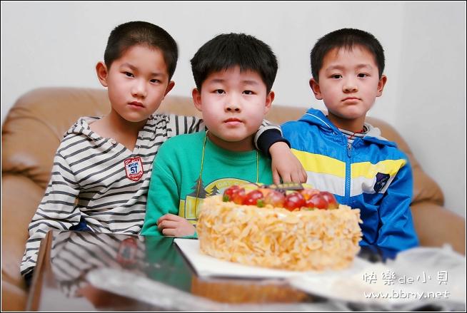 金东浩哥哥的生日日记照片
