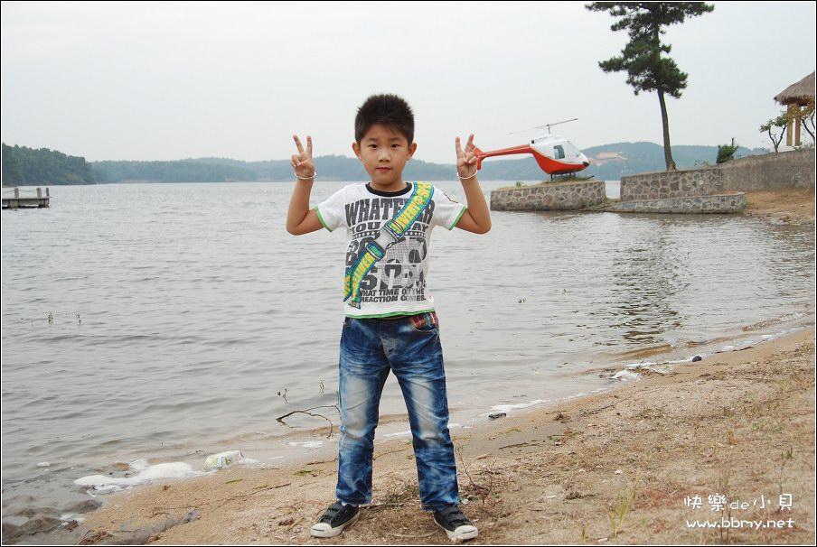 岱山湖一日游