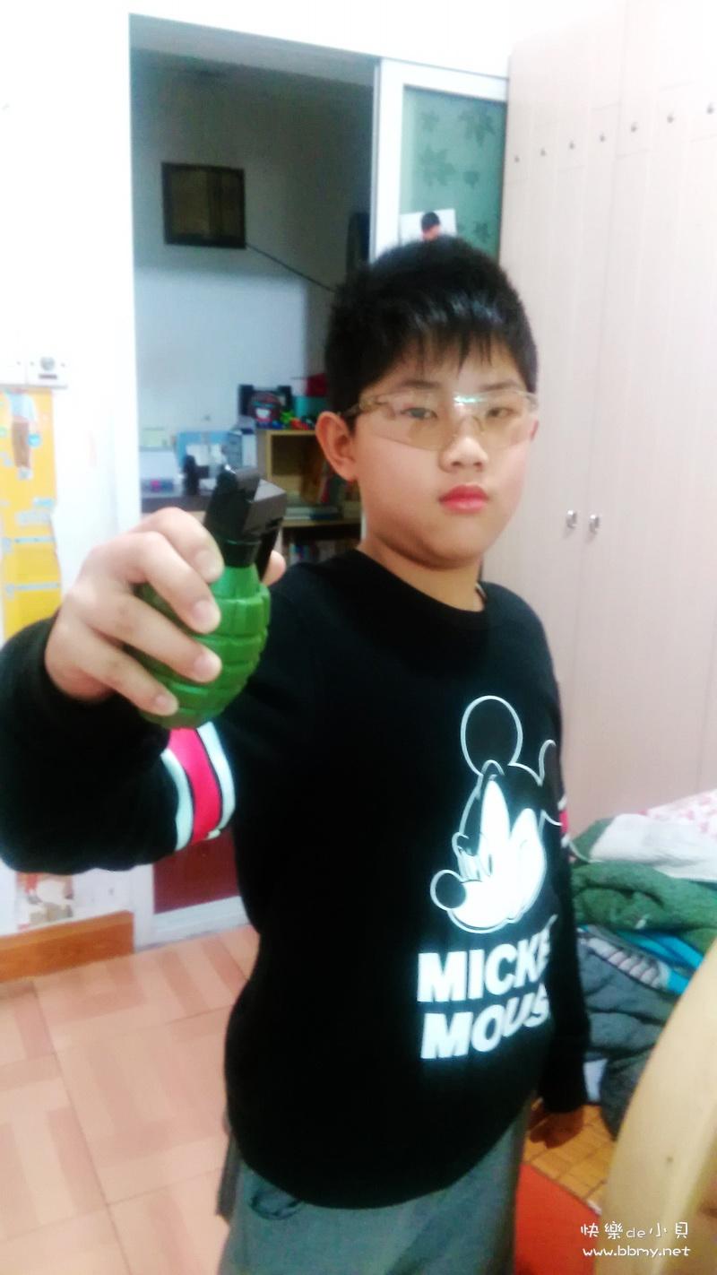 金东浩爱上吃水果照片