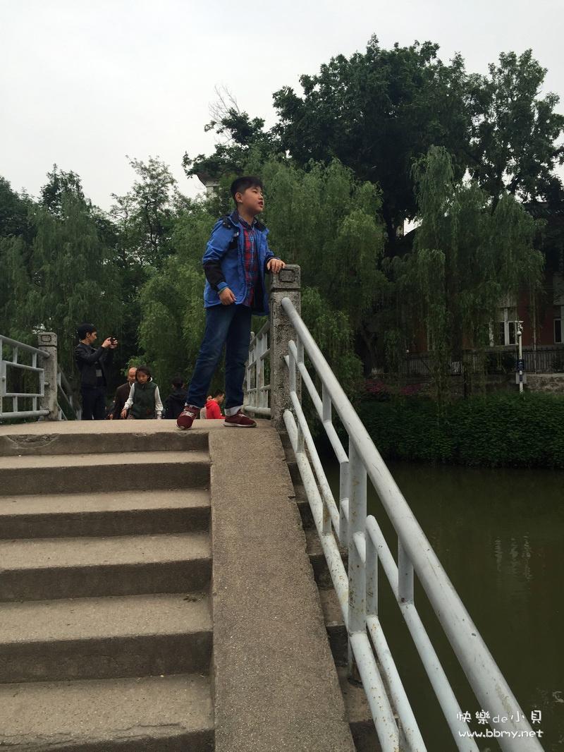 游包河公园