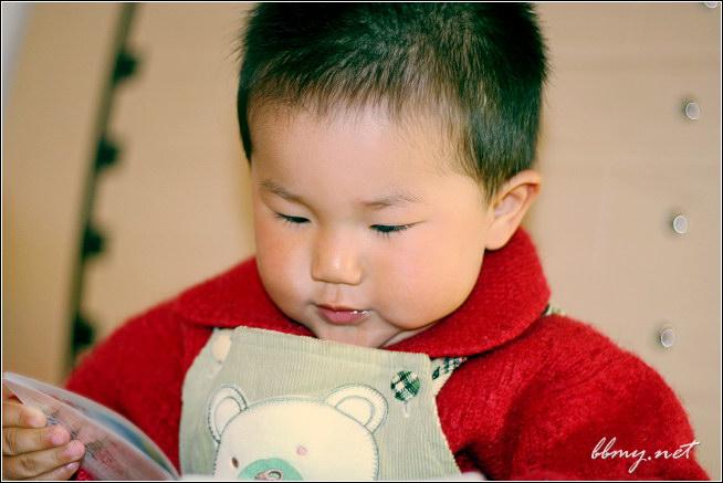 金东浩认真的学习日记照片