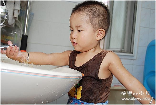 金东浩玩水日记照片