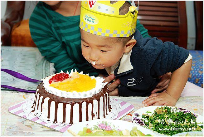 金东浩不是东东的生日蛋糕日记照片