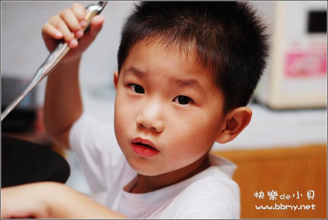 金东浩小厨师日记照片