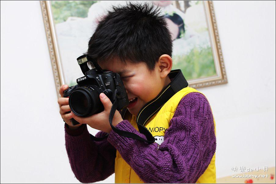 金东浩小小摄影师日记照片