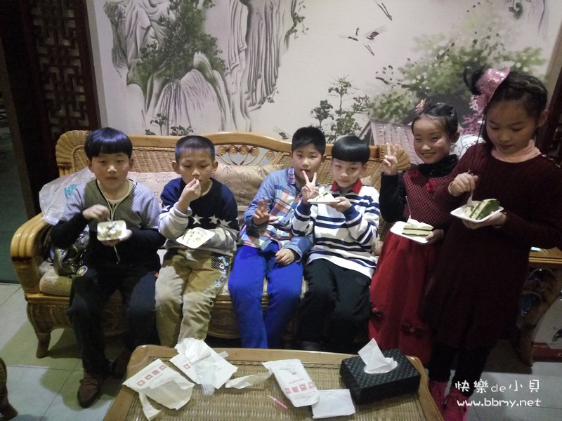 金东浩同学王华智的生日日记照片